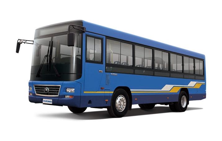 ZK6100NGA9 yutong bus(Autobus,)