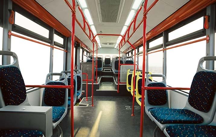 ZK6118HGA yutong bus(Autobus,)