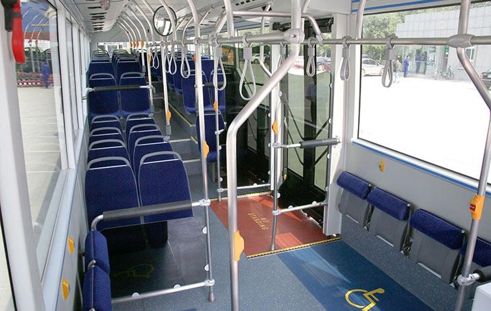 ZK6131HG1 yutong bus(Autobus,)
