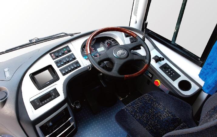 ZK6760DAA yutong bus(Autocars de tourisme,)