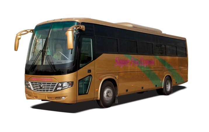 ZK6116D yutong bus(Autocars de tourisme,)