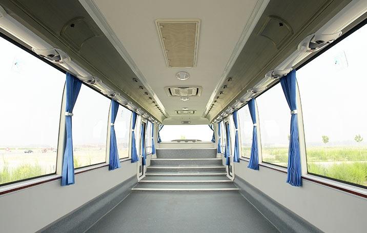 ZK6122HE9 yutong bus(Autocars de tourisme,)