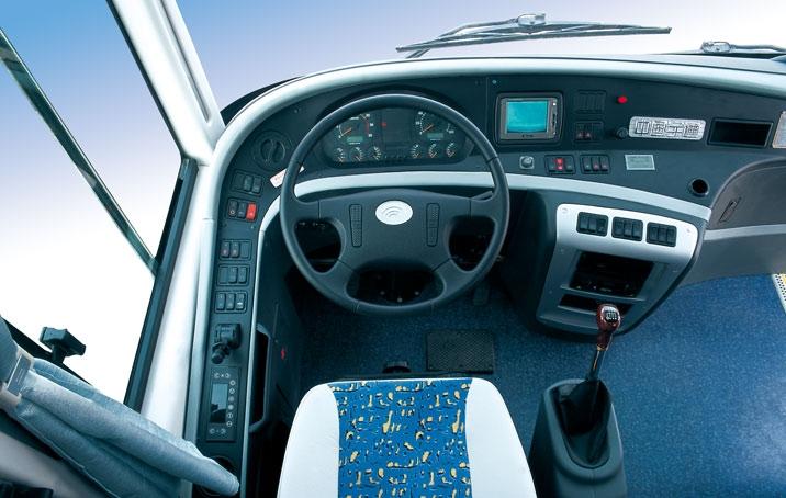 ZK6147H yutong bus(Autocars de tourisme,)