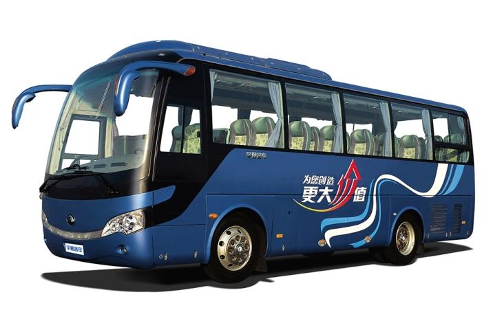 ZK6838H yutong bus(Autocars de tourisme,)