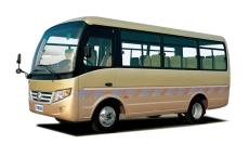 ZK6608DM yutong bus(Autocars de tourisme,)
