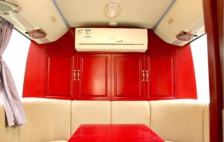 ZK5120XSW1 yutong bus(Business Vehicle,)