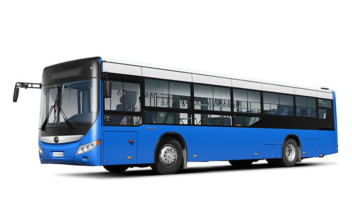 ZK6128HGE yutong bus(Autobus,)