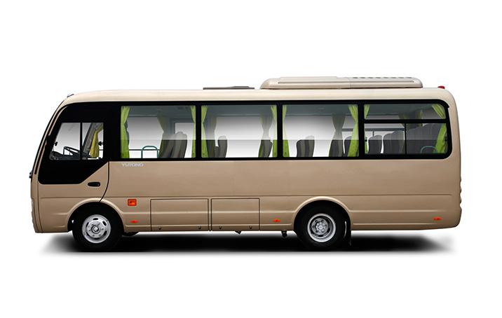 ZK6729D yutong bus(Autocars de tourisme,)
