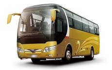 ZK6107HA yutong bus(Autocars de tourisme,)