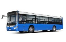 ZK6128HG yutong bus(Autobus,)
