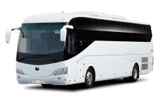 ZK6129HQ yutong bus(Autocars de tourisme,)