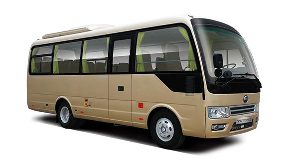 ZK6729D yutong bus(Autocars de tourisme)