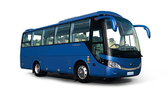 ZK6858H9 yutong bus(Autocars de tourisme)